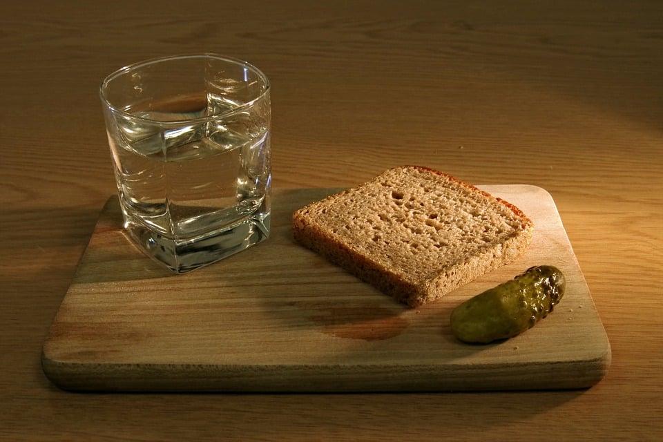 Dieta que imita el ayuno: recuperar la forma, adelgazar y prevenir diversas enfermedades