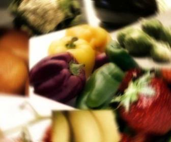 Magnesio y alimentos