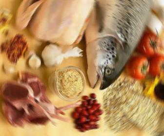 Vitamina d 3: alimentos