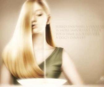 Hair Foods: Hair Health Foods (Alimentos saludables para el cabello)