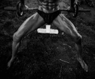 Entrenamiento de musculación: masa y definición