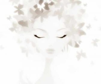 Alopecia areata femenina