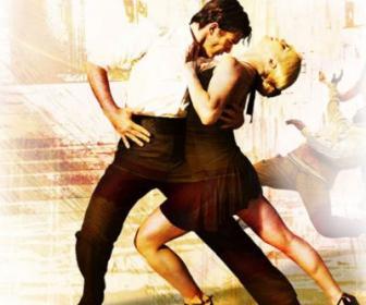 Danza latinoamericana; Baile latinoamericano