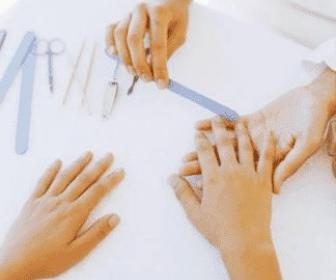 Base de uñas