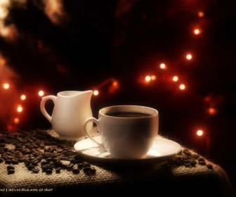 Efectos y beneficios del café