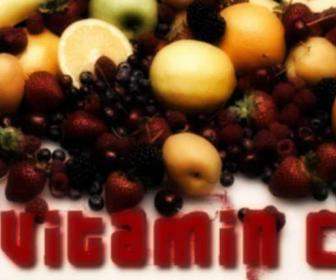 Efectos y beneficios de la vitamina C