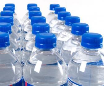 Bebe agua y purifícate