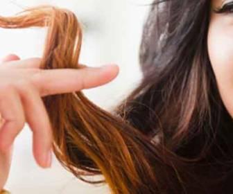 cabello dañado como curarlo