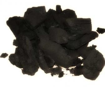 Carbón vegetal para adelgazar