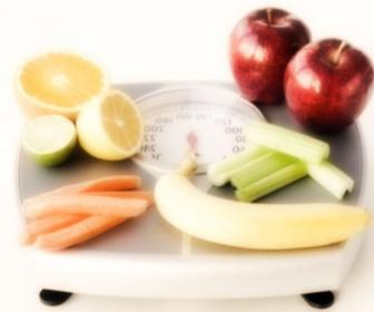 ¿Cómo puedo perder peso?