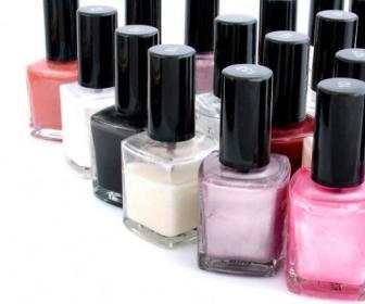 Cómo elegir el esmalte de uñas