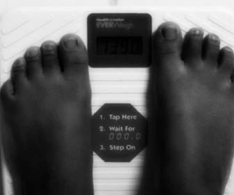Cómo puedo perder peso rápido