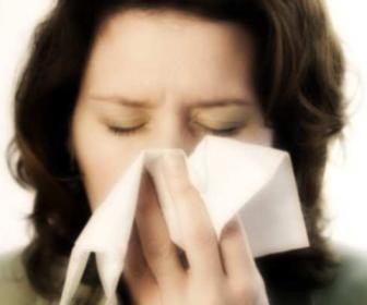 Congestión nasal: síntomas y causas