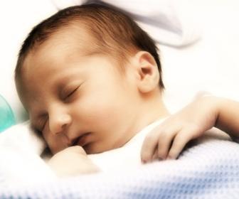 Crecimiento del recién nacido; Desarrollo del recién nacido