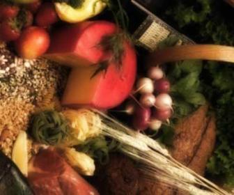 Alimentos antidiarreicos