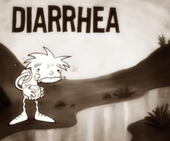 Cómo curar la diarrea y detenerla con hierbas