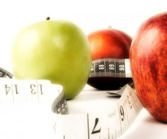 Dieta diaria de 900 calorías