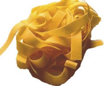 Dieta de pasta