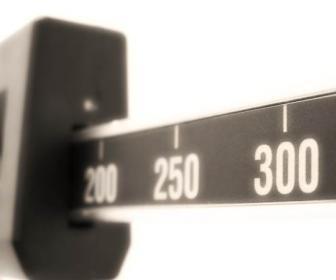 Pierde medio kilo al mes
