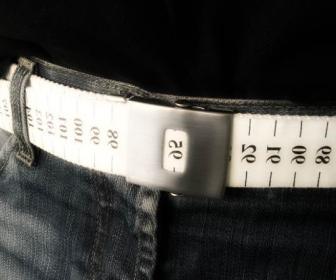 Pierde 6 kg en dos meses
