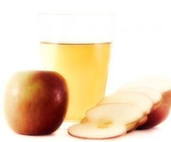 Pierde peso más fácilmente con vinagre de sidra de manzana