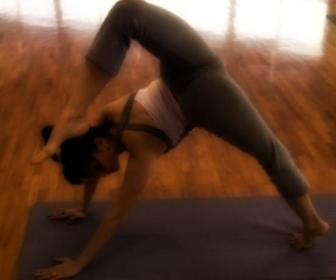 Bajar de peso con yoga: adelgazar con yoga