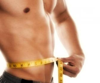 Pierde peso haciendo deporte