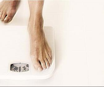 ¿Perder peso en la dieta? Lo que viene