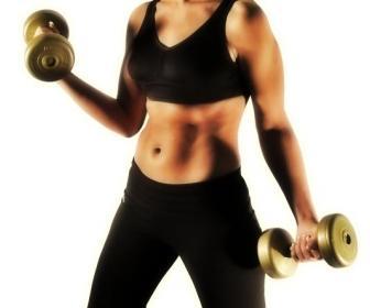 Hacer el gimnasio te hace adelgazar y bien
