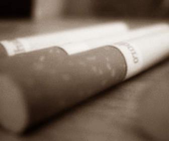 Medicamentos para dejar de fumar.