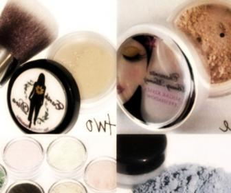 Mejor cosmética natural