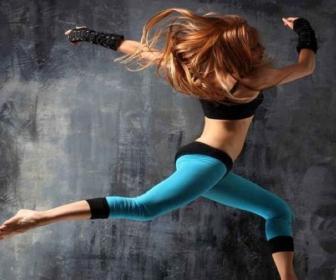 Danza corporal