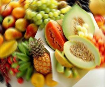 La fruta te hace adelgazar