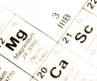 ¿El magnesio te hace perder peso?