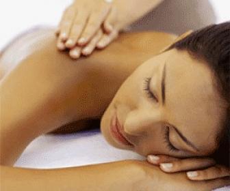 Todo tipo de masajes
