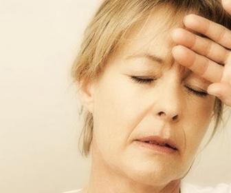 Trastornos de la menopausia
