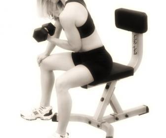 Los mejores ejercicios para los bíceps