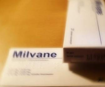 Milvane: píldora anticonceptiva