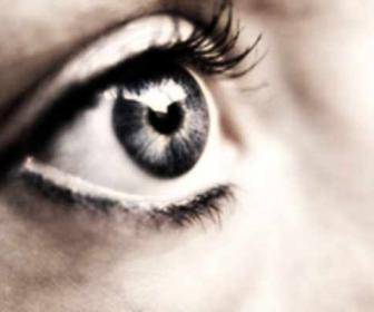 Ojos hinchados después de llorar