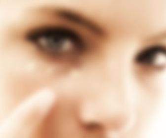 Ojeras y remedios naturales