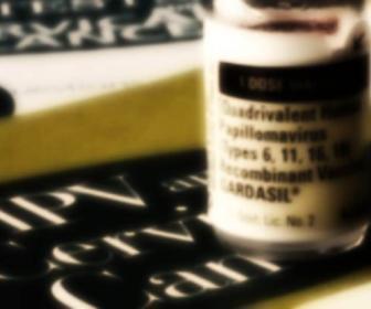 Prueba de Papanicolaou para el virus del papiloma