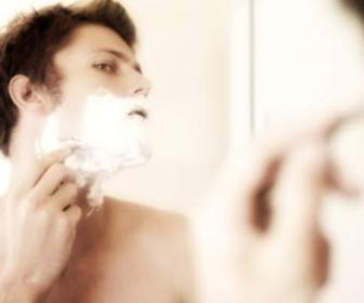 Vello facial no deseado: también existe una cura para los hombres