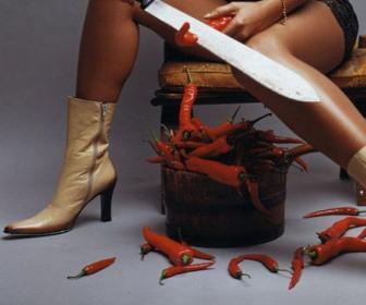 El chile es un termogénico natural.