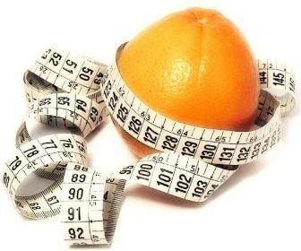 Pierde 2 kg en una semana