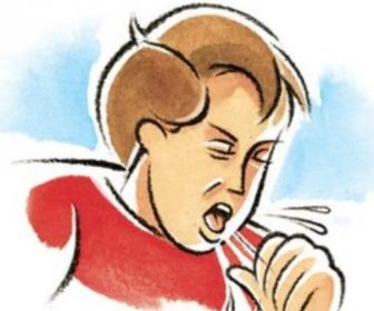 Tos ferina: síntomas e información