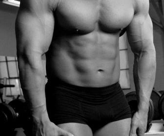 Cómo bombear tus músculos