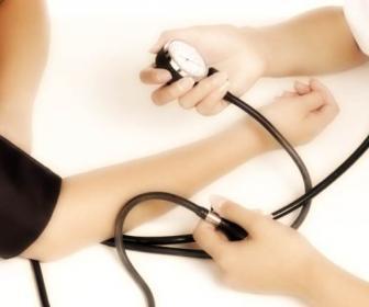 Presión arterial alta: presión arterial alta que hacer