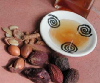 Propiedades del aceite de argán