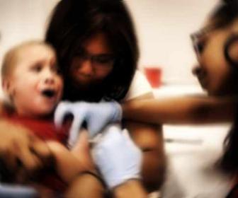 Resfriados de bebés
