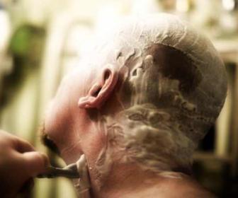 Afeitarse el cabello: como afeitarse el cabello usted mismo